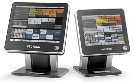 Vectron POS Touch 12 & 15 II