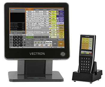 VECTRON Touch-PCT-set